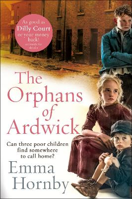 Orphans of Ardwick book