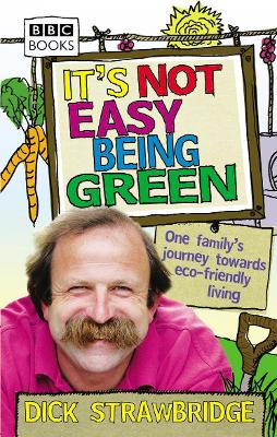 It's Not Easy Being Green book