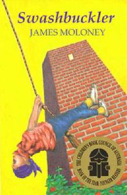 Swashbuckler book