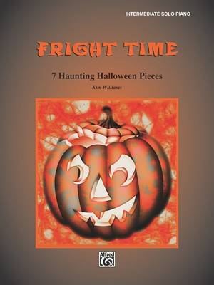 Fright Time by Kim Williams