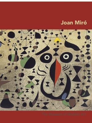 Joan Miro by Carolyn Lanchner