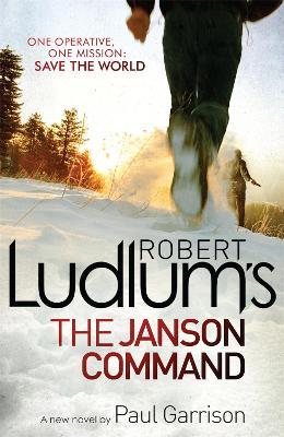 Robert Ludlum's The Janson Command by Robert Ludlum