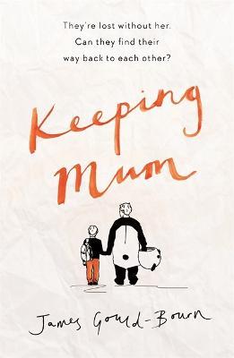Keeping Mum book