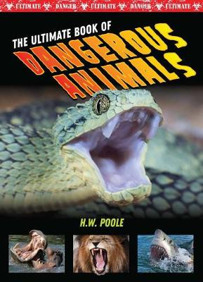 Animals by H W Poole