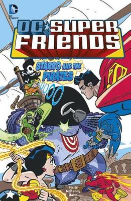 Starro and the Pirates by Fisch, McKenny