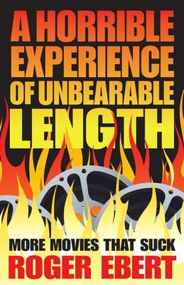 Horrible Experience of Unbearable Length book