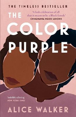 Color Purple by Alice Walker