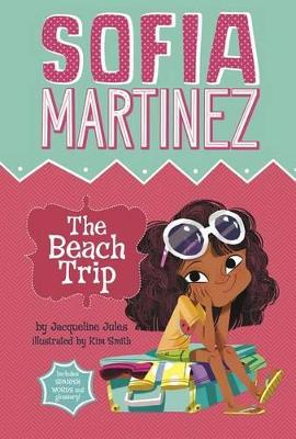 The Beach Trip by Jacqueline Jules