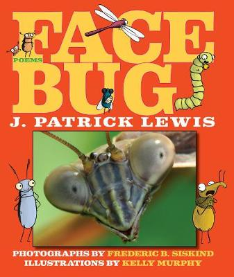 Face Bug by J. Patrick Lewis