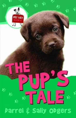 The Pup's Tale by Sally Odgers