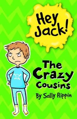 Crazy Cousins book