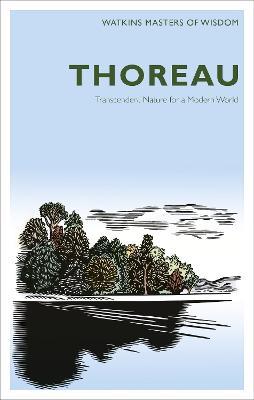 Thoreau by Henry David Thoreau