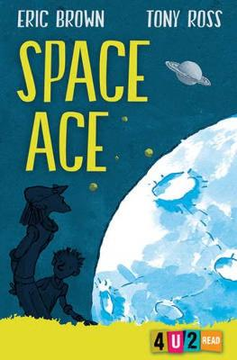 Space Ace book