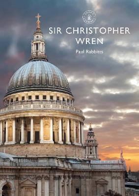Sir Christopher Wren book