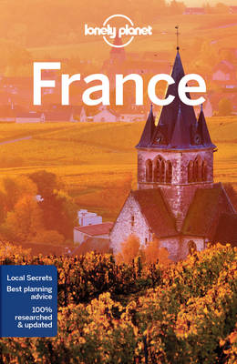 Lonely Planet France by Lonely Planet