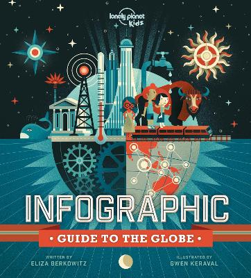 Infographic Guide to the Globe book