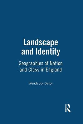 Landscape and Identity by Wendy Joy Darby