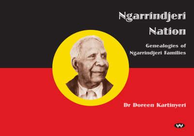 Ngarrindjeri Nation by Doreen Kartinyeri