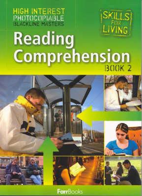 Reading Comprehension Book 2: High Interest by Dr. Nancy Mills