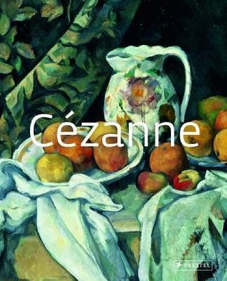 Cezanne by Roberta Bernabei