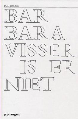 Barbara Visser by Barbara Visser