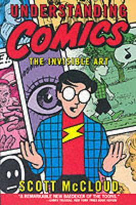 Understanding Comics book
