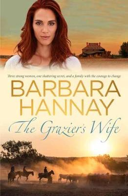 Grazier's Wife by Barbara Hannay
