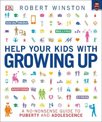 Help Your Kids with Growing Up book
