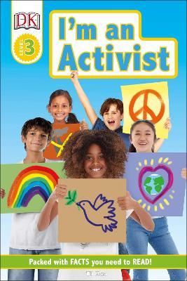 I'm an Activist book