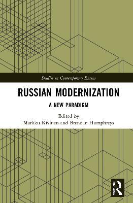 Russian Modernization: A New Paradigm book