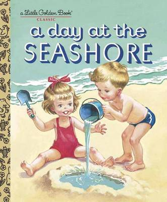 Day at the Seashore by Kathryn Jackson
