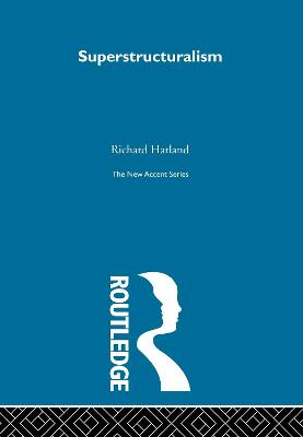 Superstructuralism by Richard Harland