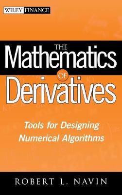 Mathematics of Derivatives book