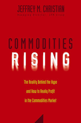 Commodities Rising book