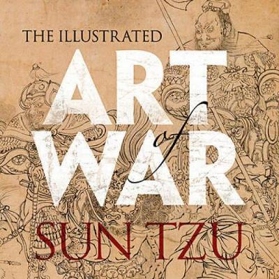 Illustrated Art of War book