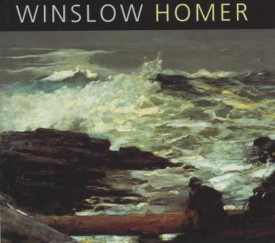 Winslow Homer book