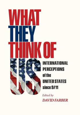 What They Think of Us book