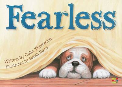 Fearless by Colin Thompson