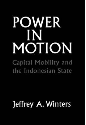 Power in Motion book