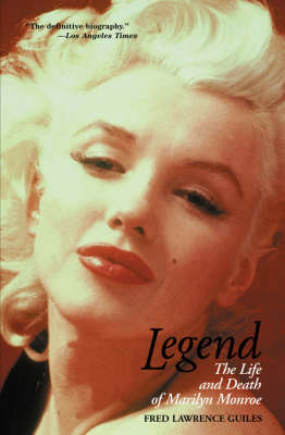 Legend by Fred Lawrence Guiles