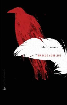 Mod Lib Meditations by Marcus Aurelius