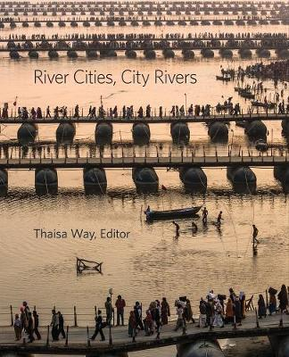 River Cities, City Rivers book