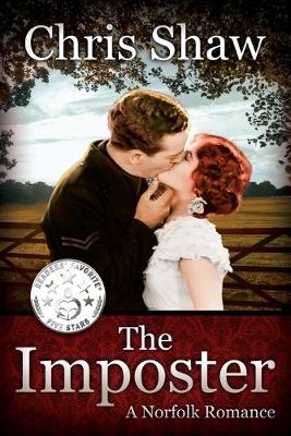 The Imposter: A Norfolk Romance by Chris Shaw