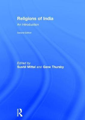 Religions of India book