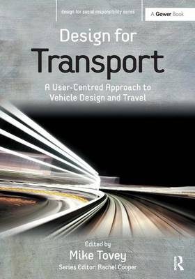 Design for Transport book