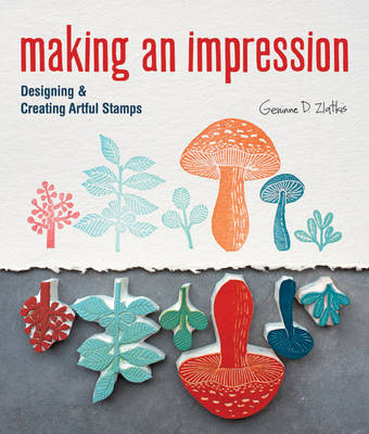 Making an Impression book
