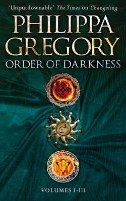 Order of Darkness: Volumes i-iii book
