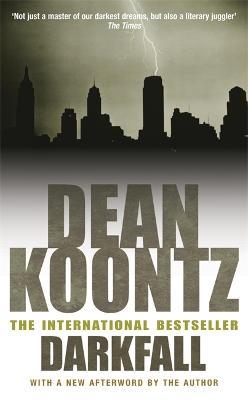 Darkfall by Dean Koontz