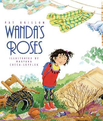 Wanda's Roses book
