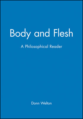 Body and Flesh by Donn Welton